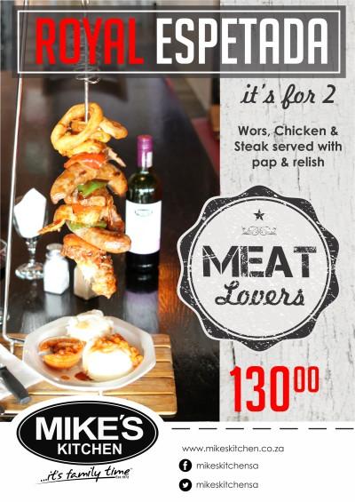 Mikes Kitchen – Delco Vision